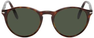 Persol Tortoiseshell PO3092SM Sunglasses