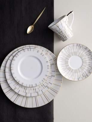 Butter Shoes Prouna Luminous Bone China Bread & Plate