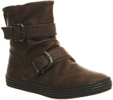 Blowfish Octave Ankle Boots