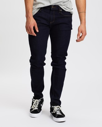 Wrangler Stomper Jeans