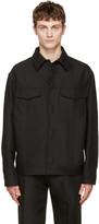 Calvin Klein Collection Black Richardson Jacket