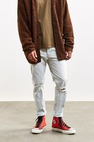 Barney Cools Blowout Ice Ripped Jean