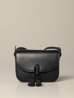 Furla Mini Bag 1927 Shoulder Bag In Textured Leather