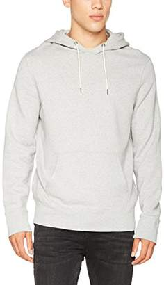 Levi's Men's Original Pullover Hoodie Jumper, ( Grey Heather 0000)