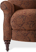 Paige Fabric Recliner