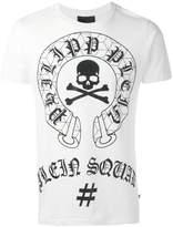 Philipp Plein Brik T-shirt