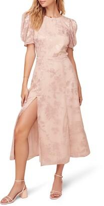 ASTR the Label Monach Midi Dress