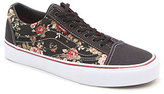 Vans Floral Authentic Lo Pro Sneakers