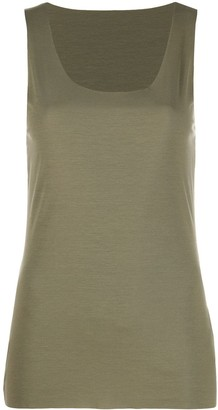 Wolford Fitted Vest