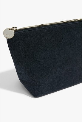 Country Road Terry Cosmetic Bag