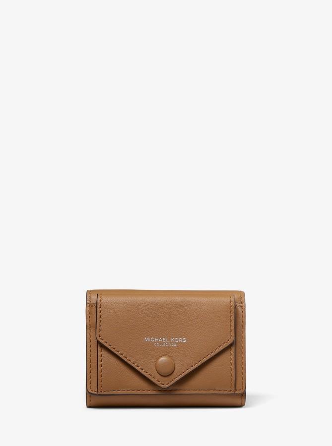 1c445a4fcecd Michael Kors Brown Handbags - ShopStyle