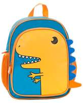 "Rockland 12.5"" Junior My First Backpack - Dinosaur"