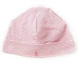 Ralph Lauren Striped Beanie Hat