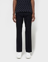 Raf Simons Lowered Crotch Pants