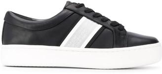 Calvin Klein Contrast Stripe Sneakers