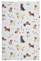 "Sur La Table Darling Dogs Kitchen Towel, 28"" x 18"""