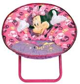 Disney Mickey Mouse Toddler Saucer Chair (Minnie Mouse)
