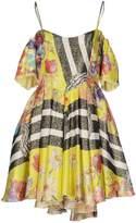 Leitmotiv Short dresses - Item 34673086