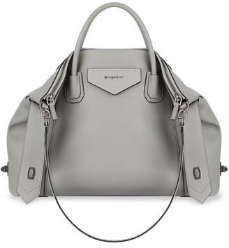 Givenchy Medium Antigona Soft Leather Satchel