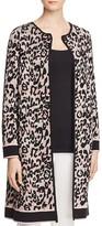 M Missoni Cheetah Print Jacket