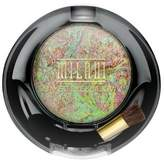 Milani Runway Baked Eyeshadow, 618 green fortune 0.05 oz/ 1.5g (2 Pack) by