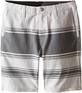 Volcom SNT Mix Hybrid Shorts (Big Kids)