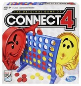 Hasbro The Original Game of Connect 4