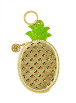 Lilly Pulitzer Pineapple Coin Purse