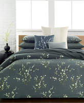 Calvin Klein Pyrus Queen Duvet Cover Set Bedding
