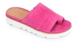 Gentle Souls by Kenneth Cole Women's Lavern Platform Sandals Women's Shoes