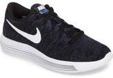 Nike 'Flyknit LunarEpic' Running Shoe (Women)