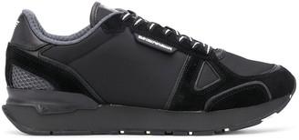 Emporio Armani Logo Low-Top Sneakers