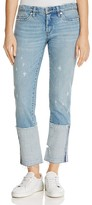 Blank NYC BLANKNYC Deep Cuff Jeans in Closet Case