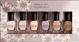 Deborah Lippmann Women's Undressed Nude Set