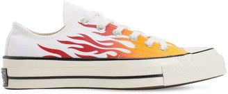 Converse Chuck 70 Archive Print Remixed Sneakers