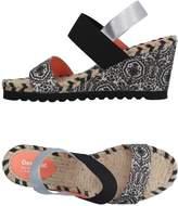 Desigual Sandals - Item 11235584