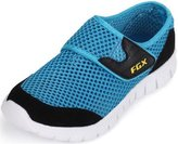 PPXID Boy's Girl's Mesh Athletic Casual Sneaker Running Shoes- 11 US