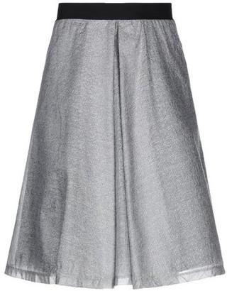 Es'givien Knee length skirt