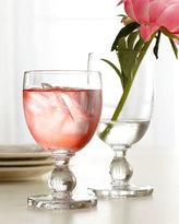 "Horchow ""Hanna"" Glassware"