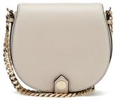 Karl Lagerfeld Women's K/Chain Small Shoulder Bag Cream