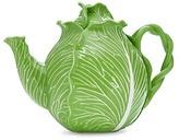 Tory Burch Lettuce Ware Teapot