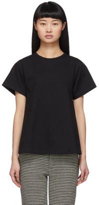 Totême Black Pemba T-Shirt