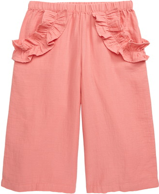 Stem Petal Organic Cotton Pants