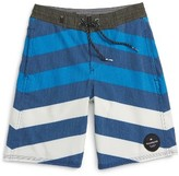 Quiksilver Boy's Crypt Board Shorts