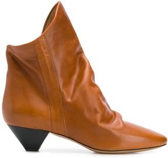 Isabel Marant Doey boots