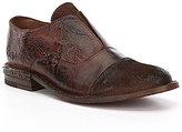 Bed Stu Rose Leather Oxfords