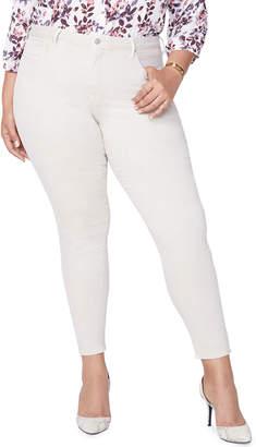 NYDJ Plus Plus Size Ami Skinny Ankle Jeans