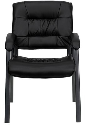 """Thumbnail for your product : Flash Furniture 23.25"""" W Lounge Chair"""