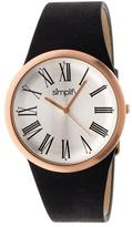 Simplify The 2000 Collection 2005 Men's Watch