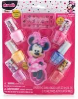 Disney Disney's Minnie Mouse Girls 4-16 Nail Polish Set